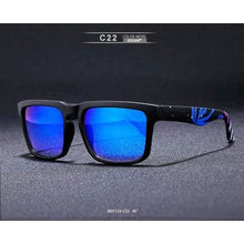 Load image into Gallery viewer, Timeless UV 400 K-Block Sunglasses-vibes.berlin-C22-FREE PACKAGE-vibes.berlin