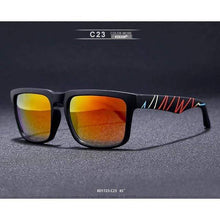 Load image into Gallery viewer, Timeless UV 400 K-Block Sunglasses-vibes.berlin-C23-FREE PACKAGE-vibes.berlin