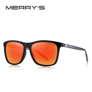 Polarized Sunglasses UV 400 Protection