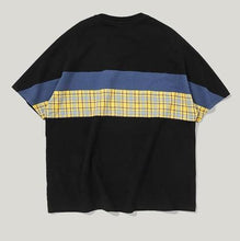 Load image into Gallery viewer, Oversize Omnisex T-Shirt Not Supreme - vibes.berlin