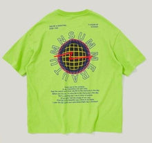 Load image into Gallery viewer, Printed Summerautumn Omnisex T-Shirt - vibesberlin1