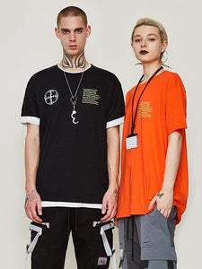 Collection Omisex T-Shirt Streetwear - vibesberlin1