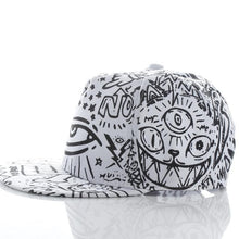 Load image into Gallery viewer, Omnisex Hiphop Adjustable Cap - vibes.berlin