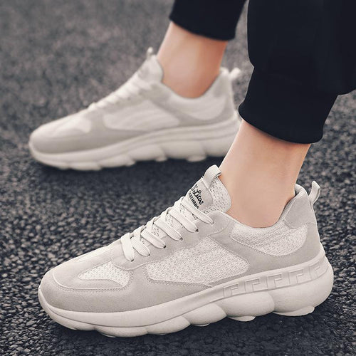 Athleisure Mesh Gym Shoes - vibesberlin1