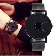 Load image into Gallery viewer, Minimalist Confidence Quartz Watch - vibesberlin1