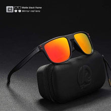 Load image into Gallery viewer, Durable Lightweight Polarized Sunglasses - vibesberlin1