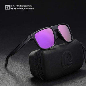 Durable Lightweight Polarized Sunglasses - vibesberlin1