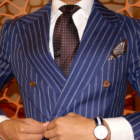 Tips for maintaing your slim fit and custom tailored suits
