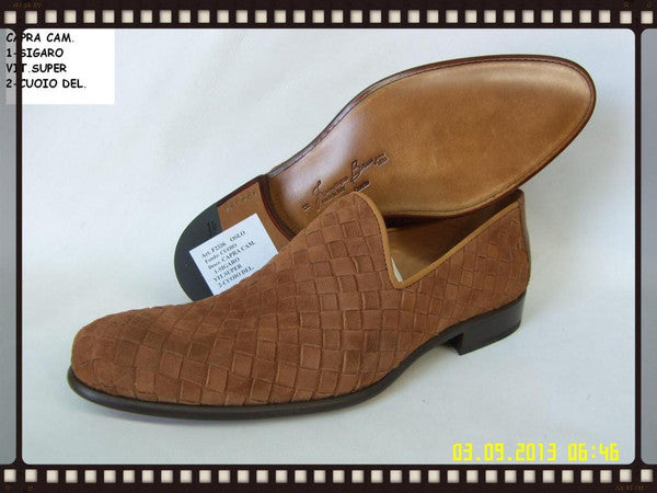 Woody Wilson Shoes/ Slip-on