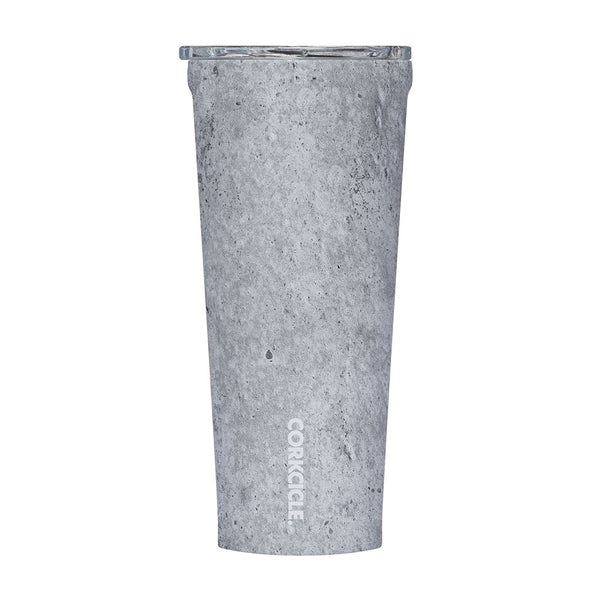 Corkcicle Concrete 24oz Insulated Tumbler