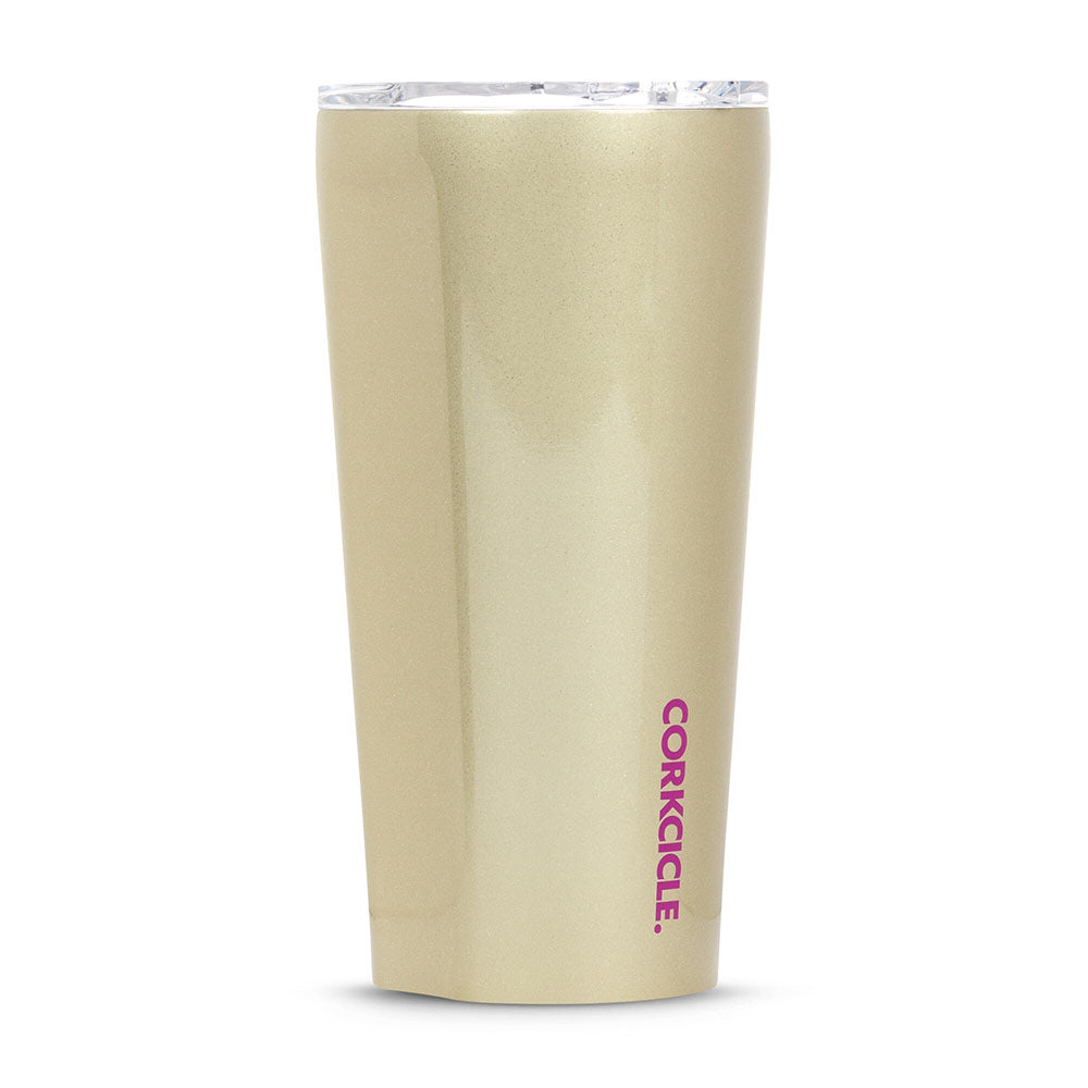 Corkcicle Glampagne Unicorn 16oz Insulated Tumbler