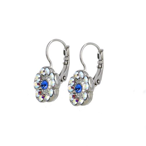 Mariana Tranquil Leverback Earrings 1220