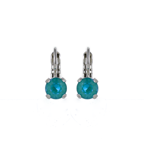 Mariana Tranquil Leverback Earrings 1430