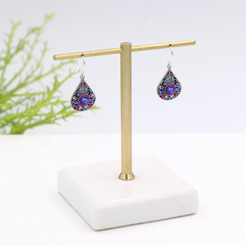 Firefly Bonita Earrings Multi
