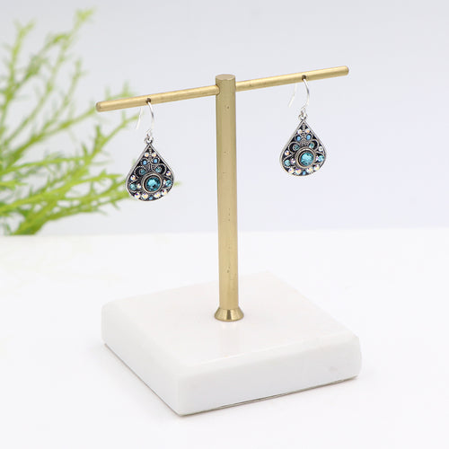 Firefly Bonita Earrings Blue