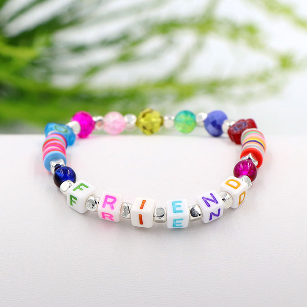 Friend Camp Bracelet