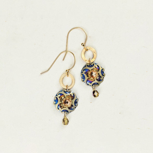 Holly Yashi Abela Earrings