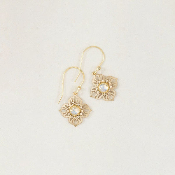 Holly Yashi Bella Flora Earrings