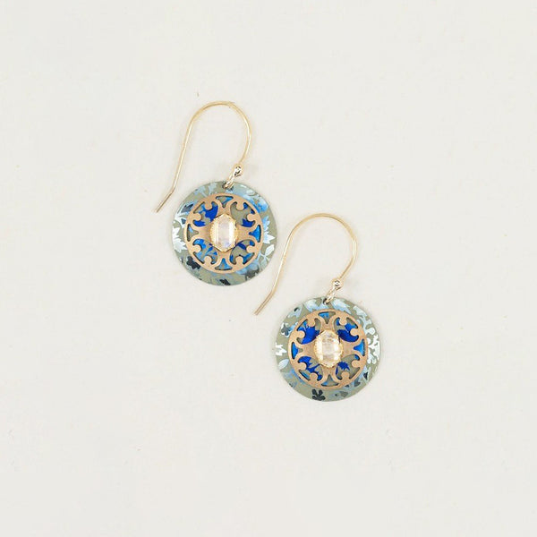 Holly Yashi Petite Carmen Earrings