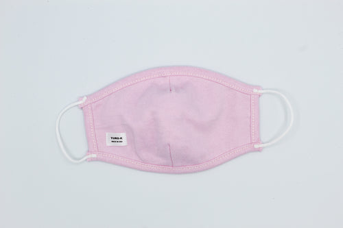Kids Face Mask - Pink