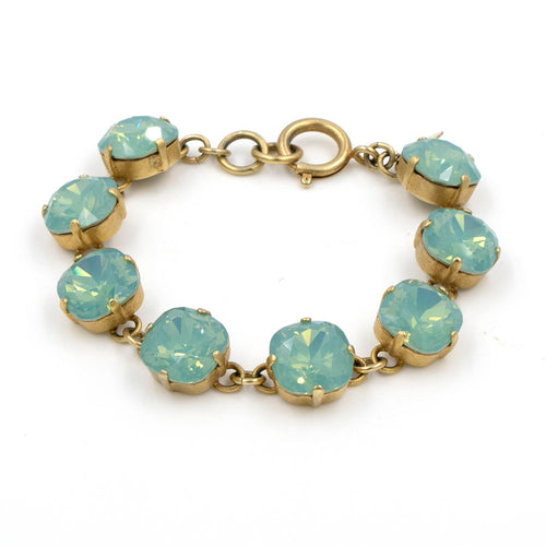 La Vie Parisienne Pacific Opal Bracelet in Gold