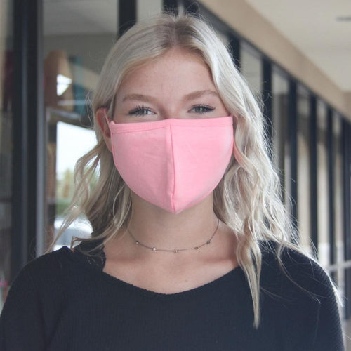 Face Mask - Bubblegum