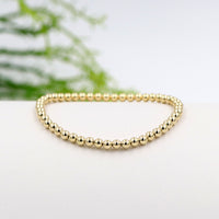 Princess Bracelet Gold