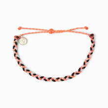 Pura Vida Mini Braided Bracelet Electric Boho