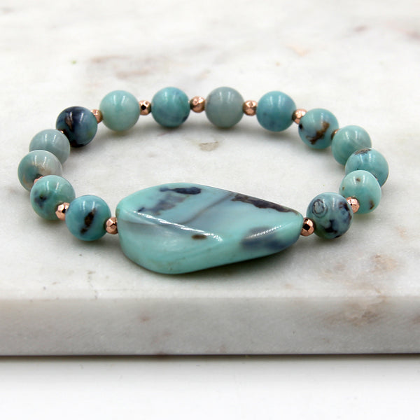 Stormy Waters Bracelet