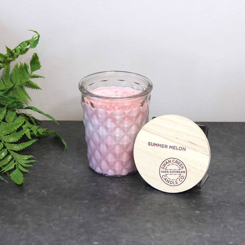 Swan Creek Timeless Candle Summer Melon