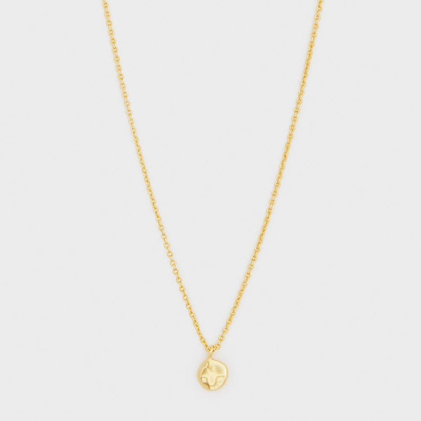 Gorjana - Chloe Charm Adjustable Necklace