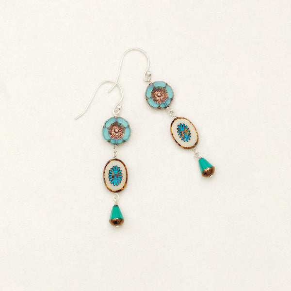 Holly Yashi Lena Drop Earrings