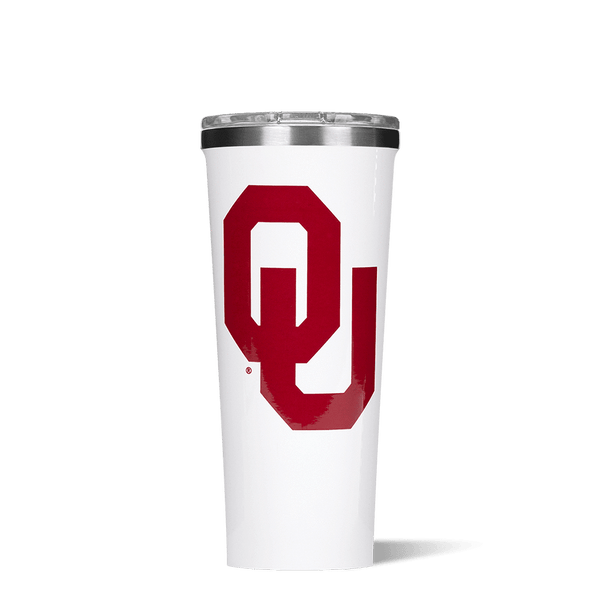 Corkcicle University of Oklahoma Tumbler