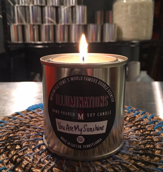 Mercantile Home Ec Class: Candle Making Workshop (March 31)