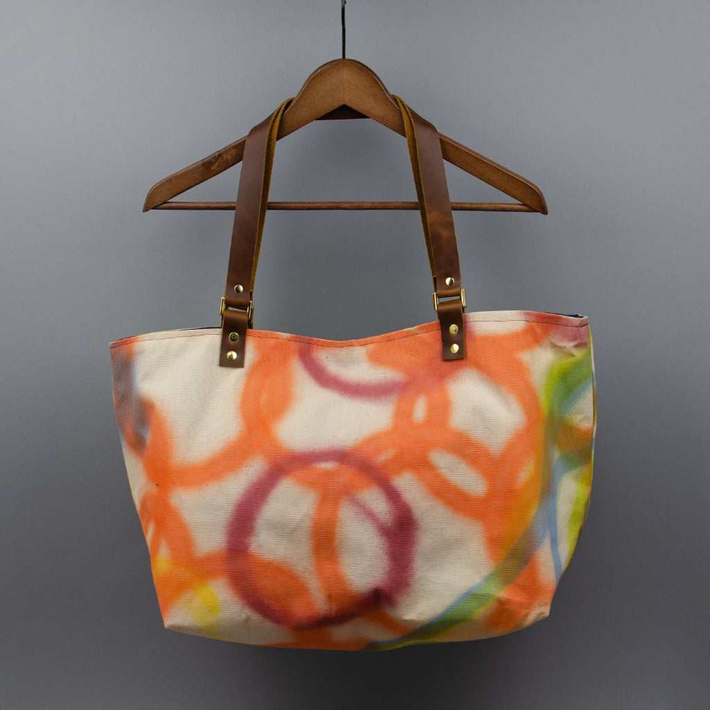 Graffiti Bag (#1)