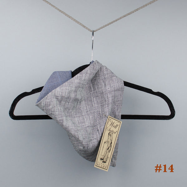 Bandit Well Suited Scarves- SALE