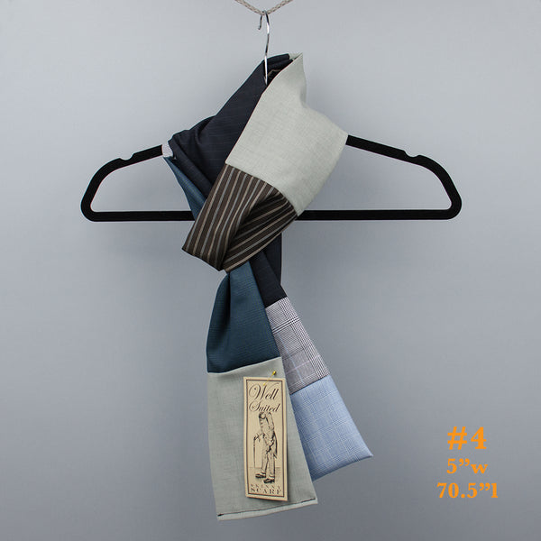 Well Suited Scarves - SALE