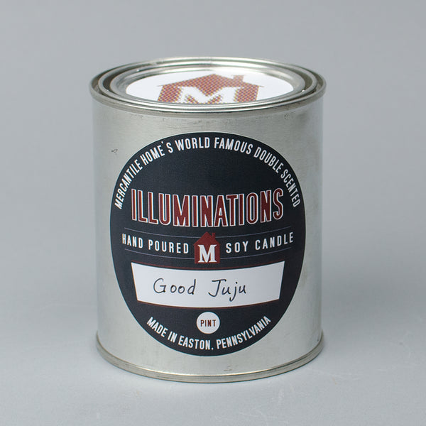 Illuminations Hand-Poured Soy Candles