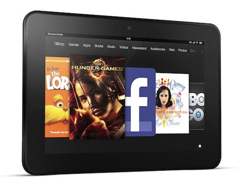 "Amazon Kindle Fire 7 "" Repair Milwaukee, WI"