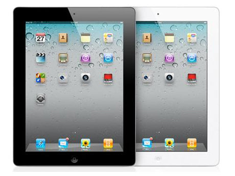 iPad 2 Repair Milwaukee, WI