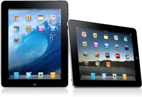 iPad 1 Repair Milwaukee, WI