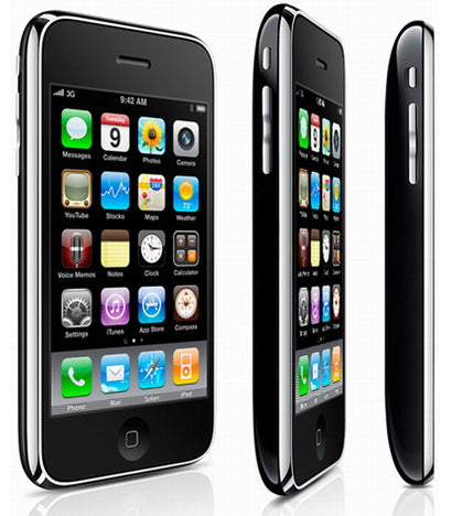 iPhone 3 / 3GS Repair Milwaukee, WI