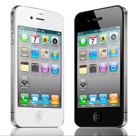 iPhone 4S Repair Milwaukee, WI