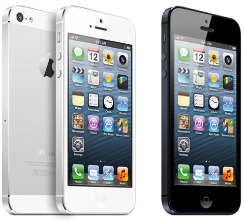 iPhone 5 Repair Milwaukee, WI