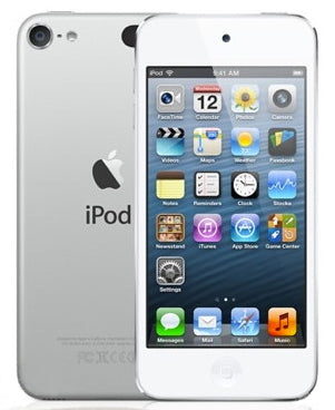 iPod Touch 5 Repair Milwaukee, WI