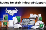 Ruckus ZoneFelx Indoor AP Support - WiFi Warehouse Direct