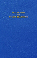 Twelve Steps and Twelve Traditions (Pocket Edition)