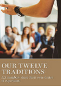 Our Twelve Traditions