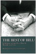 Best of Bill (Large Print)
