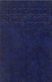 Alcoholics Anonymous 4th Edition (Pocket Edition)